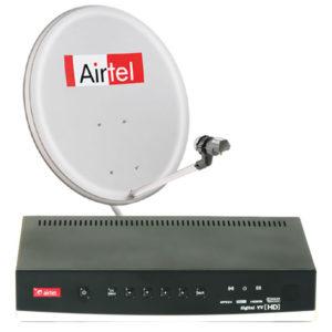 airtel hd