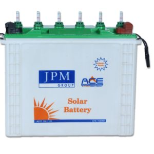 Jpm Solar Tubular Battery Astt-150Ah 12V