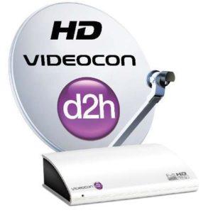 videocon hd