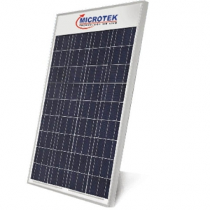 Microtek Solar Panel 12v/150watts-Best Quality Panel